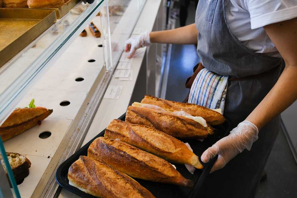Where to find Perth's Best Bread